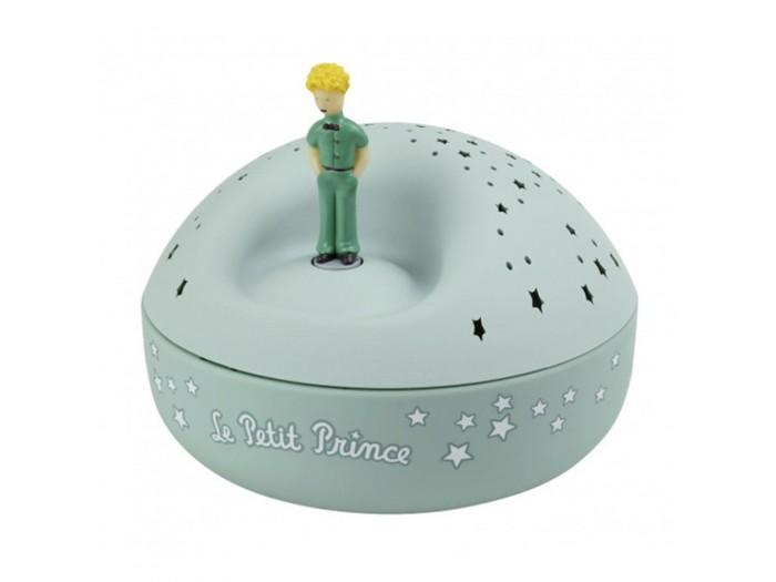 Прожектор Звездно небе с музика - Малкият принц