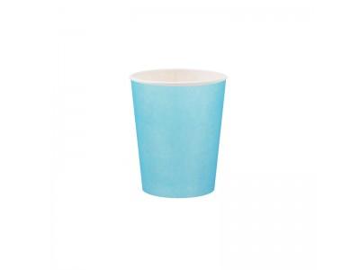 Цветни парти чаши 10