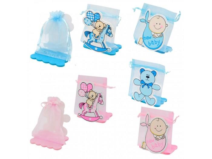 Опаковка -Торбичка органза