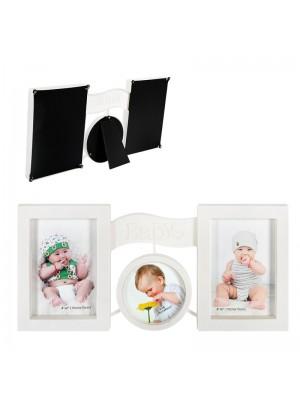 Фоторамка Baby за три снимки