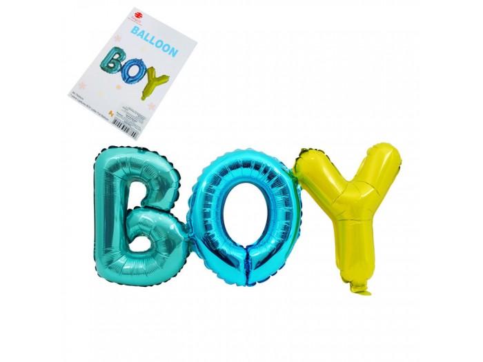 Балон BOY