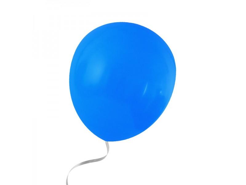 Балони Класик 30см - 100 броя различни цветове