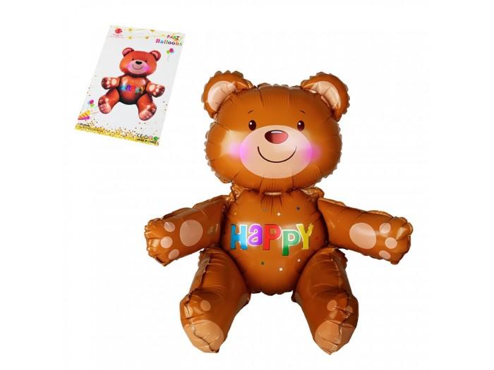 """Балон Мече """"Happy"""""""