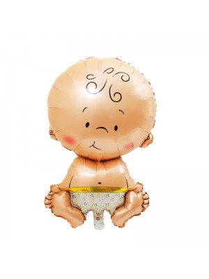 """Балон """"Бебе Момиченце/ Момченце"""""""