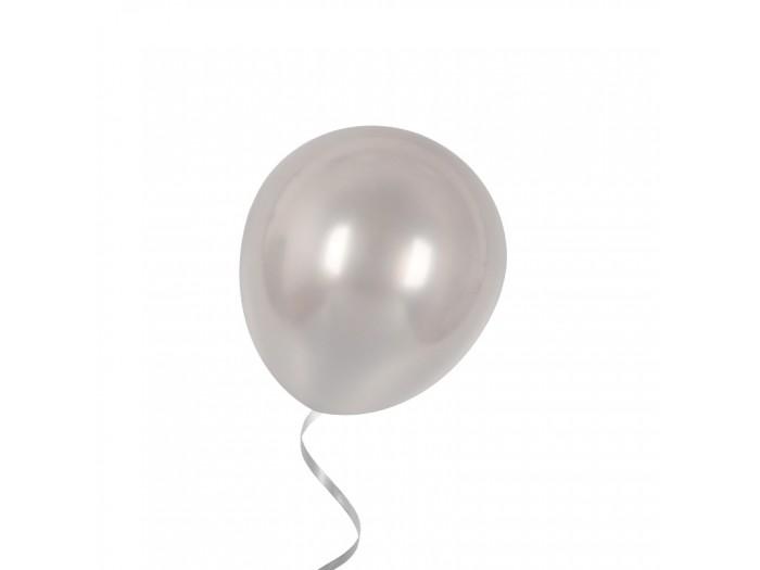 Балони Класик - 200 броя различни цветове