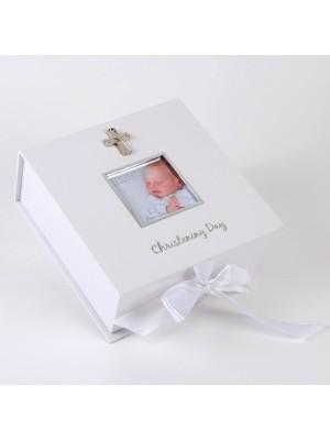 Кутия за съхранение за кръщене
