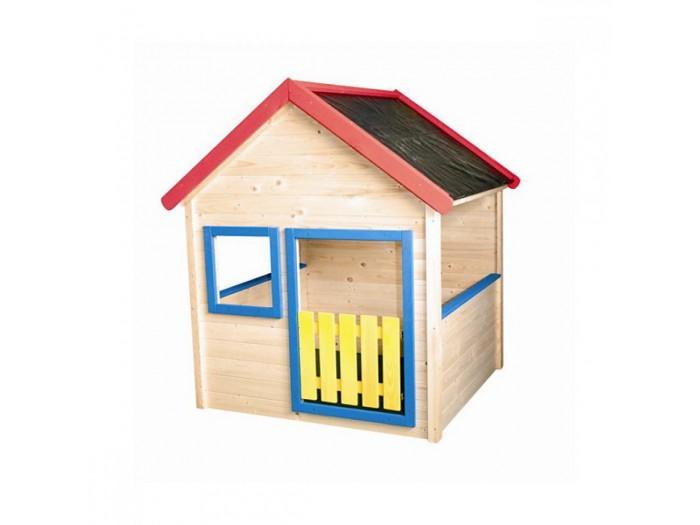 Детска къща за градината Ерик