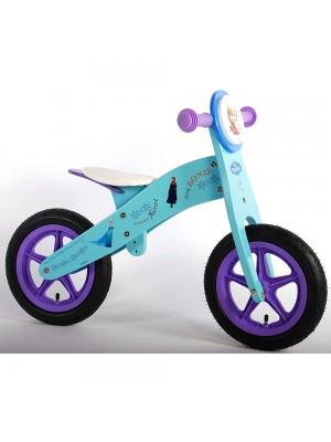 Дървено колело за баланс Замръзналото кралство, 12 инча