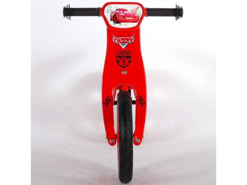 Дървено колело за баланс Колите, 12 инча