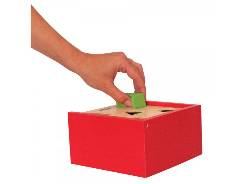 Сортер кутия