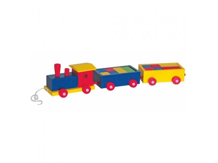 Влак Доминик с 2 вагона