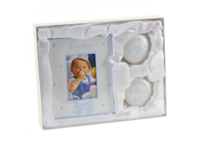 Juliana подаръчен комплект за момче