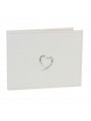 Сватбена книга за гости 40 страници