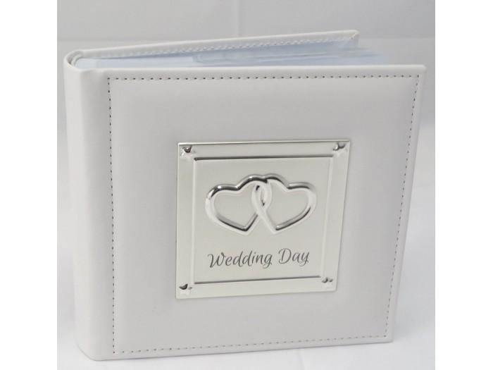 Сватбен фотоалбум 80 снимки с размер 10х15 см.