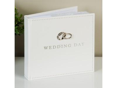Сватбен фотоалбум 60 снимки, 10х15 см