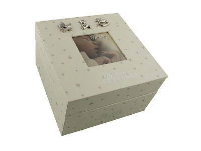 Кутия за дрехи или спомени BAMBINO