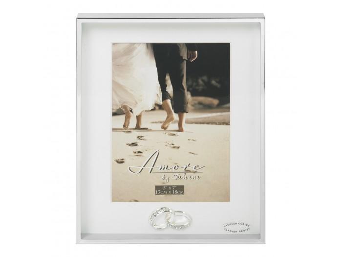 Amore фоторамка за снимка с размер 13x18cм