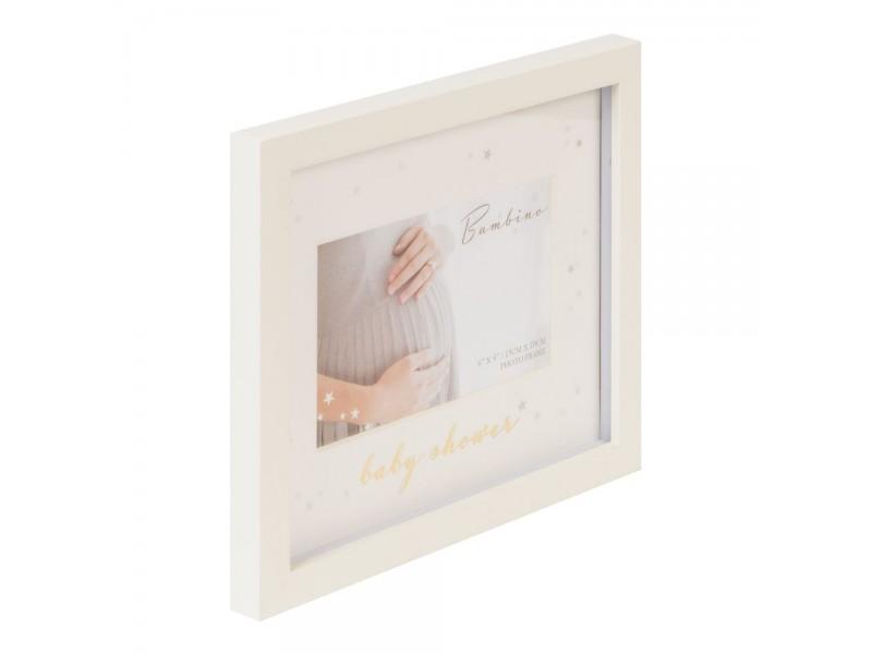 Фоторамка Baby shower 15 X 10 см