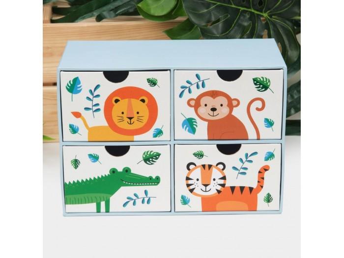 """Кутия за съхранение """"Подарък за детска стая"""""""