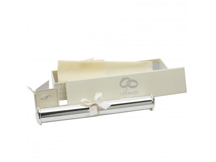 Amore цилиндър за съхранение на сватбен сертификат