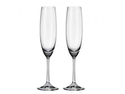 Две чаши за шампанско / ВИНО 230мл