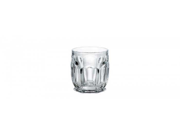 Комплект 6 чаши за уиски Сафари 250мл
