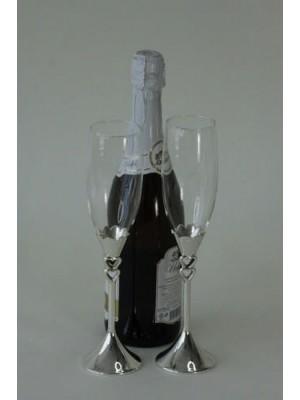 Ритуални чаши Сърца
