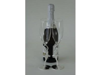 Ритуални чаши Балерина