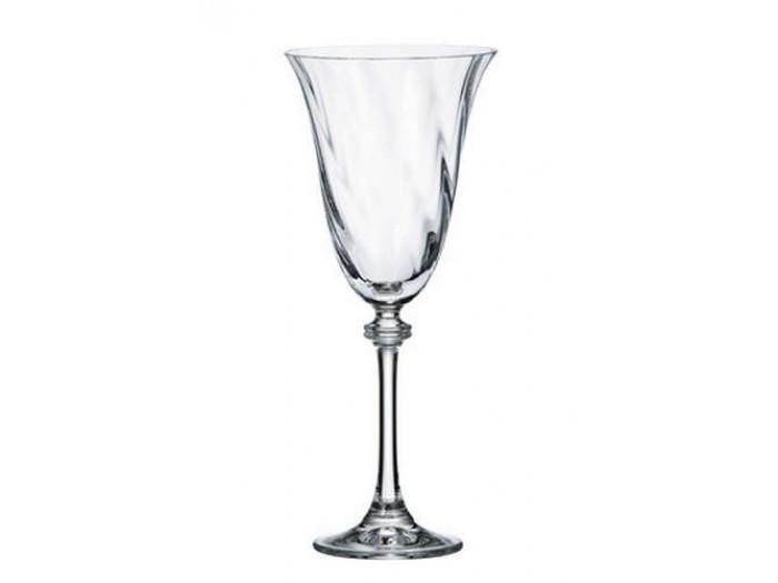 Комплект чаши за червено вино - Александра Оптик