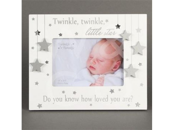 Прекрасна фоторамка Twinkle Twinkle Collection.